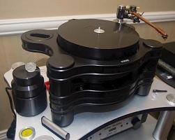 Hanss Acoustics T 60 black