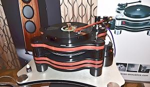Hanss Acoustics T 60 SE