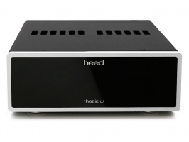 Heed Audio Thesis Omega