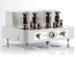 Trafomatic Audio EOS black/silver