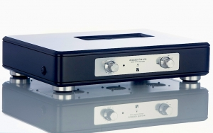 Trafomatic Audio Evolution Line One black/silver