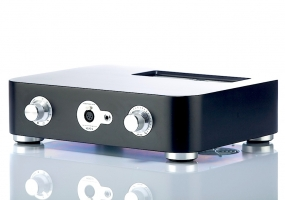 Trafomatic Audio Experience Head Two black/silver