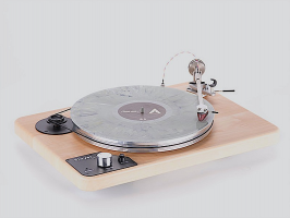 VPI Player maple