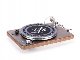 VPI Player walnut