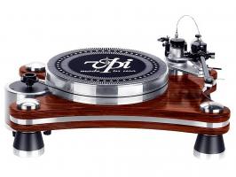 VPI Prime Signature Rosewood