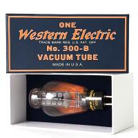 Western Electric 300 B