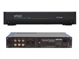 Whest Audio Titan Pro