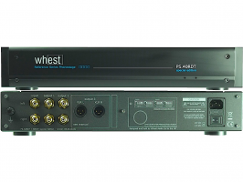 Whest Audio PS.40 RDT SE