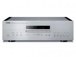 Yamaha CD-S 2100 silver
