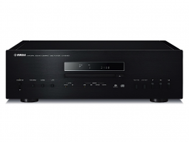 Yamaha CD-S 2100 black