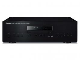 Yamaha CD-S 2100 black