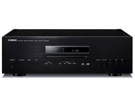 Yamaha CD-S 3000 black