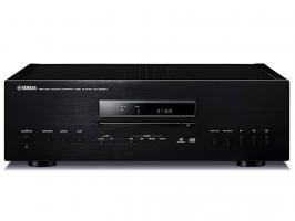Yamaha CD-S 3000 black