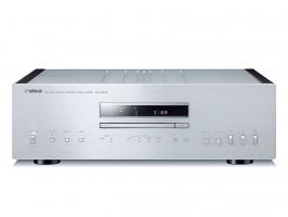 Yamaha CD-S 3000 silver