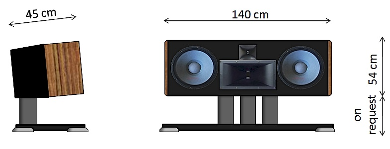 Casta Acoustics_Reference_MC