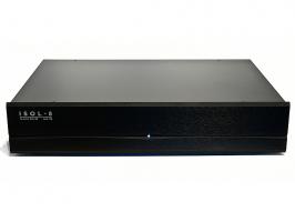 Isol-8 MiniSub Axis black