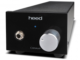 Heed Audio Canamp