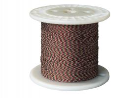 Кабель для тонармов Cardas 34x4 Clear Braided Tonearm cable