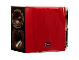 Тыловая акустика Casta Acoustics Excellence D 6 S red cherry