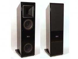 Рупорная акустика Casta Acoustics Excellence D 8 high gloss black