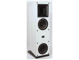 Casta Acoustics Excellence D 8 high gloss white