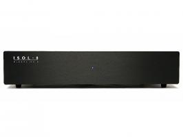 Isol-8 Cleanline 2 black