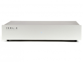 Isol-8 Cleanline 2 silver