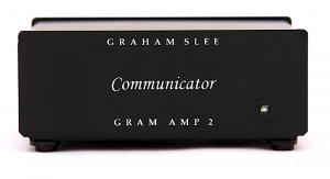 Фонокорректор Graham Slee Communicator