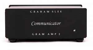 Graham Slee Communicator