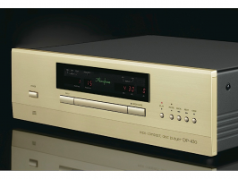 Accuphase DP 430