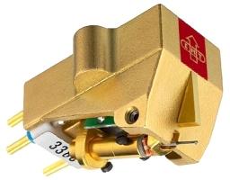 Головка звукоснимателя EMT JSD 6 Gold