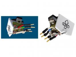 Головка звукоснимателя EMT TSD 15 N sfl