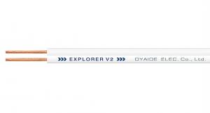 Oyaide Explorer V 2 1.25