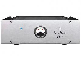 FirstWatt SIT 1 silver