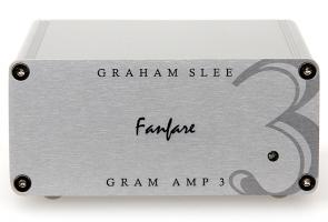 Фонокорректор Graham Slee Gram Amp 3 Fanfare