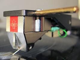 Головка звукоснимателя EMT JSD P 6.0