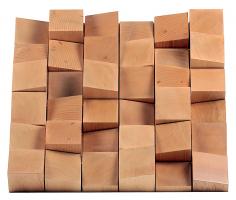 Акустическая панель Vicoustic Multifuser Wood 36