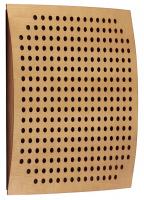 Акустическая панель Vicoustic Omega Wood