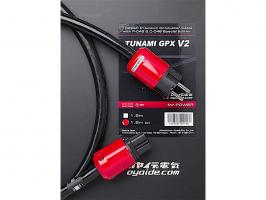 Oyaide Tunami GPX-e V2 1,8 m