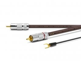 Межблочный кабель Oyaide PH-01 RR 1,0 m
