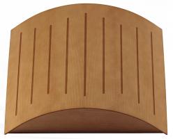 Акустическая панель Vicoustic Poly Wood Fuser