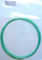 AUG-Line PTFE 0,5 mm clear