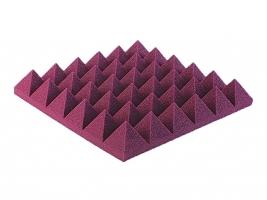 AURA Pyramid SX bordo