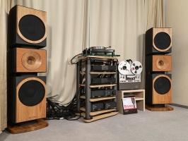 Reezoldini Audio Odeon L 4