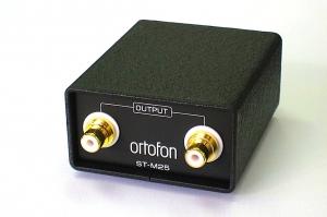 Согласующий трансформатор Ortofon ST-M 25 MC