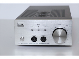 Stax SRM 006 T S silver