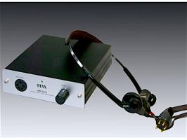 Stax SRS 005s mk II (комплект наушники+усилитель)