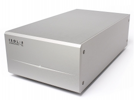 Isol-8 Sub Station HC silver