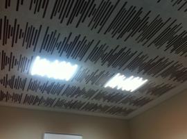 Акустическая панель Vicoustic Wavewood BC LG