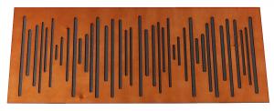 Акустическая панель Vicoustic Wave Wood 120
